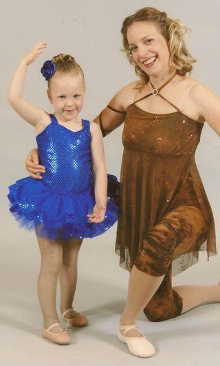 BalletGirls