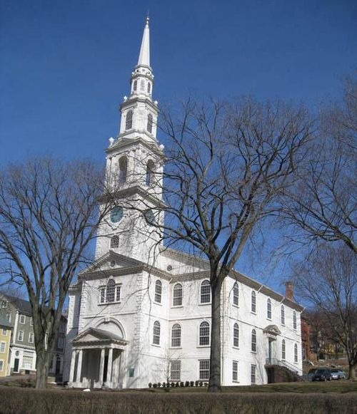 First-baptist-church-rhode-island