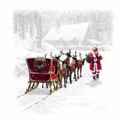 Christmascard2007santainthesnow
